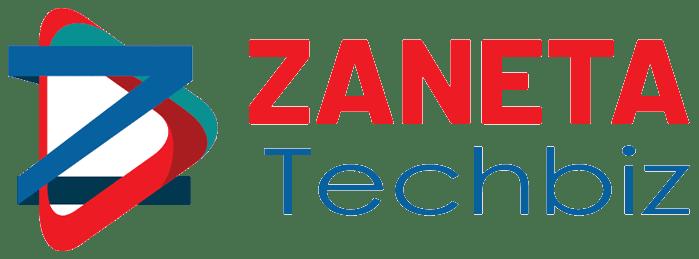 Zaneta Tech Biz
